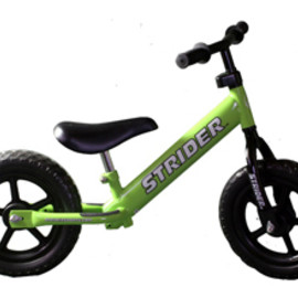 STRIDER - RUNNING BIKE