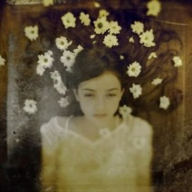 Kamil Vojnar - photograph, mixed media