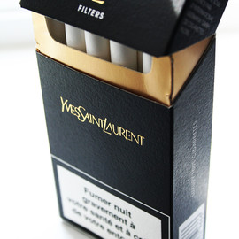 Yves Saint Laurent - Cigarettes