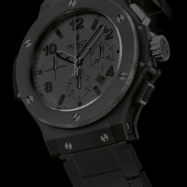 Hublot - Big bang All Black Ⅱ