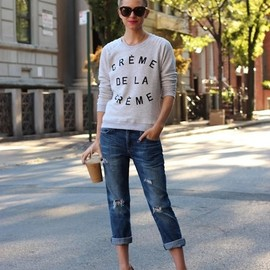 love the pants, shoes and styling.