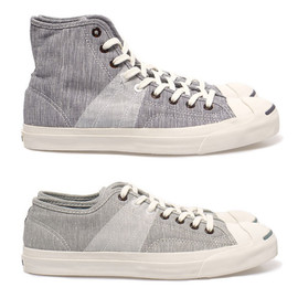 Converse - Jack Purcell Johnny Graystone
