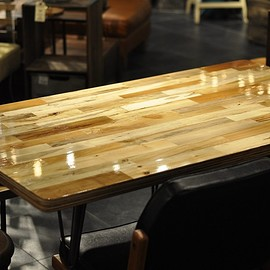 ACME - DRIFTWOOD DINING