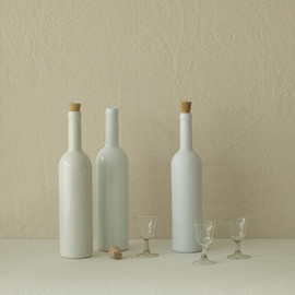 HORIE TOUKI - Wine Bottle