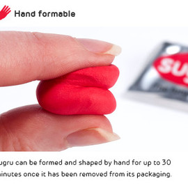 sugru - sugru self-setting rubber