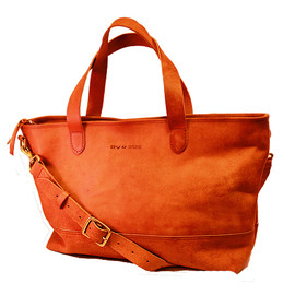 Ryu - TOTE BAG BROWN