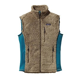 patagonia - Men's Los Gatos Vest - Ash Tan