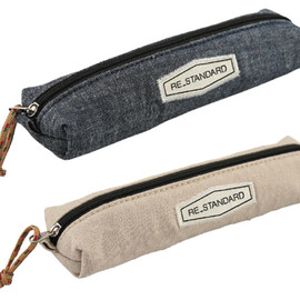 "Hightide - ""Re-Standard"" Pencil Cases"
