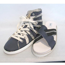 Nat-2 - 2 WAY sneakers