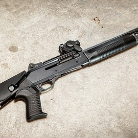 Benelli - M4 Tactical Shotgun
