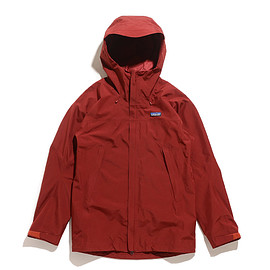 Patagonia - Men's Departer Jacket-OXDR