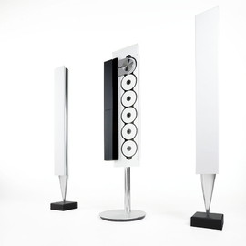 Bang & Olufsen - BeoSound 9000 White Model (Limited Edition)