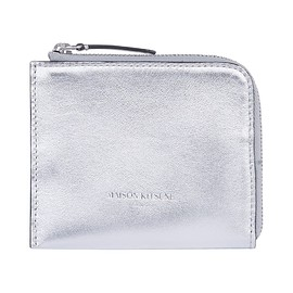 maison kitsune - MAISON KITSUNE leather coin purse