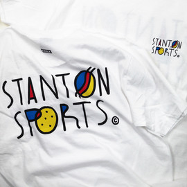 ONLY NY - Stanton Sports II Tee (NYC Exclusive)