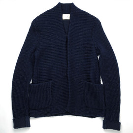 t/m - Shawl Collar Jacket