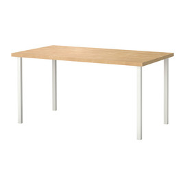 IKEA - LINNMON/GODVIN Table