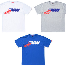SANTASTIC! - UNITED STATES OF SARU Tee