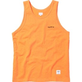 Supreme - Athletic Tank Top