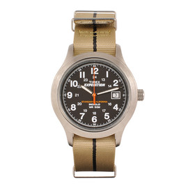 Timex - TIMEX×SD EXPEDITION METAL FIELD