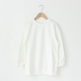Charpentier de Vaisseau - Sweat/White