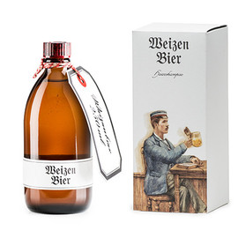 German Tradition - Wheat Beer Shampoo
