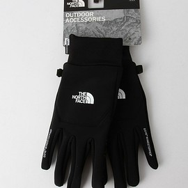 THE NORTH FACE - W/S Etip Glove/手袋