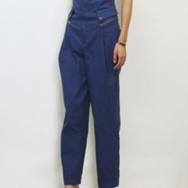 TOGA -  Denim (blue)