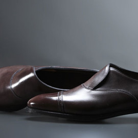 JOHN LOBB - PHILIP II LOAFER