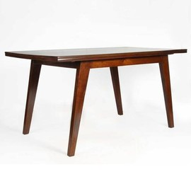PIERRE JEANNERET - Teak Dining Table