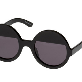 KSUBI EYEWEAR   - BELLATRIX  BLACK - SMOKO MONO LENS