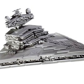 LEGO - #10030 STAR WARS || Star Destroyer