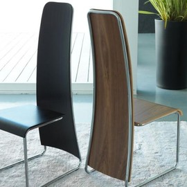 Sit Back Chair Design by Francesca Fertonani