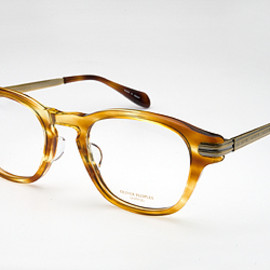 OLIVER PEOPLES - Maxime GLT (マキシム)