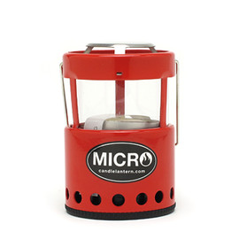 UCO - UCO「Micro Candle Lantern」red