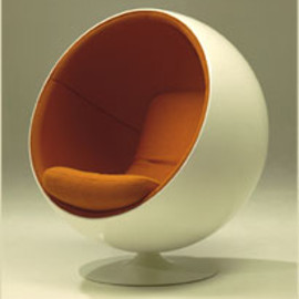 Eero Aarnio Pony Chair