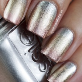 essie - Mirror Metallics gradient