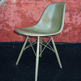 Modernica, UNDEFEATED - Shell Chair - O.D.