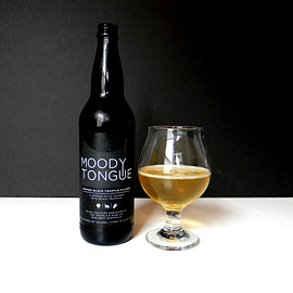 Moody Tongue Brewing Company - beer