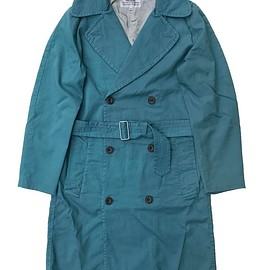 PEEL&LIFT - flasher mac / turquoise