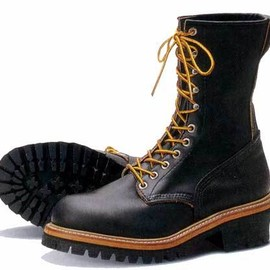 RED WING - LOGGER 2218