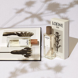 LOEWE - Loewe 001 Woman・man Eau De Parfum (EDP, 50ml - 100ml) created by Jonathan Anderson