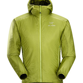Arc'teryx - Nuclei Hoody Men's