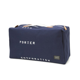 HEAD PORTER - CARRY BAG|CANVAS