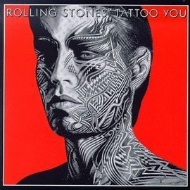 Rolling Stone - TATTOO YOU