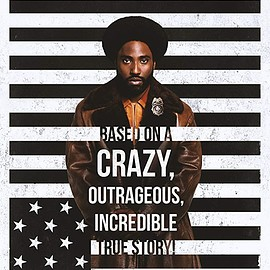 Spike Lee - BlacKkKlansman