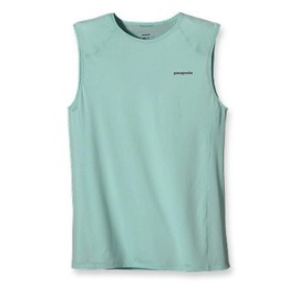 Patagonia - Patagonia Men's Air Flow Tank