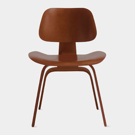 Charles & Ray Eames - イームズ ダイニングチェア DCW,チェリー