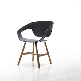 LUCA NICHETTO - VAD WOOD CHAIR