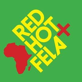 Various Artists - Red-Hot-Fela (?uestlove, Angelique Kidjo, My Morning Jacket, Tony Allen, Bajah, Spoek Mathambo, etc)