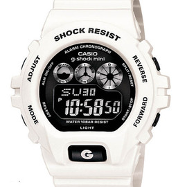 CASIO - G-SHOCK Mini